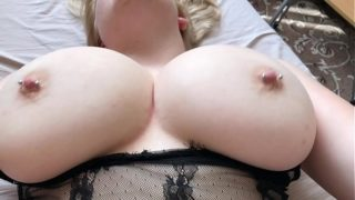 Fuck With Ideal Schoolgirl With Large Pierced Boobs – Pov