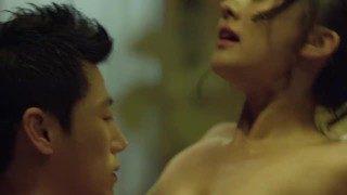 Stepsisters Younger Husband.2016.nude Scene Short